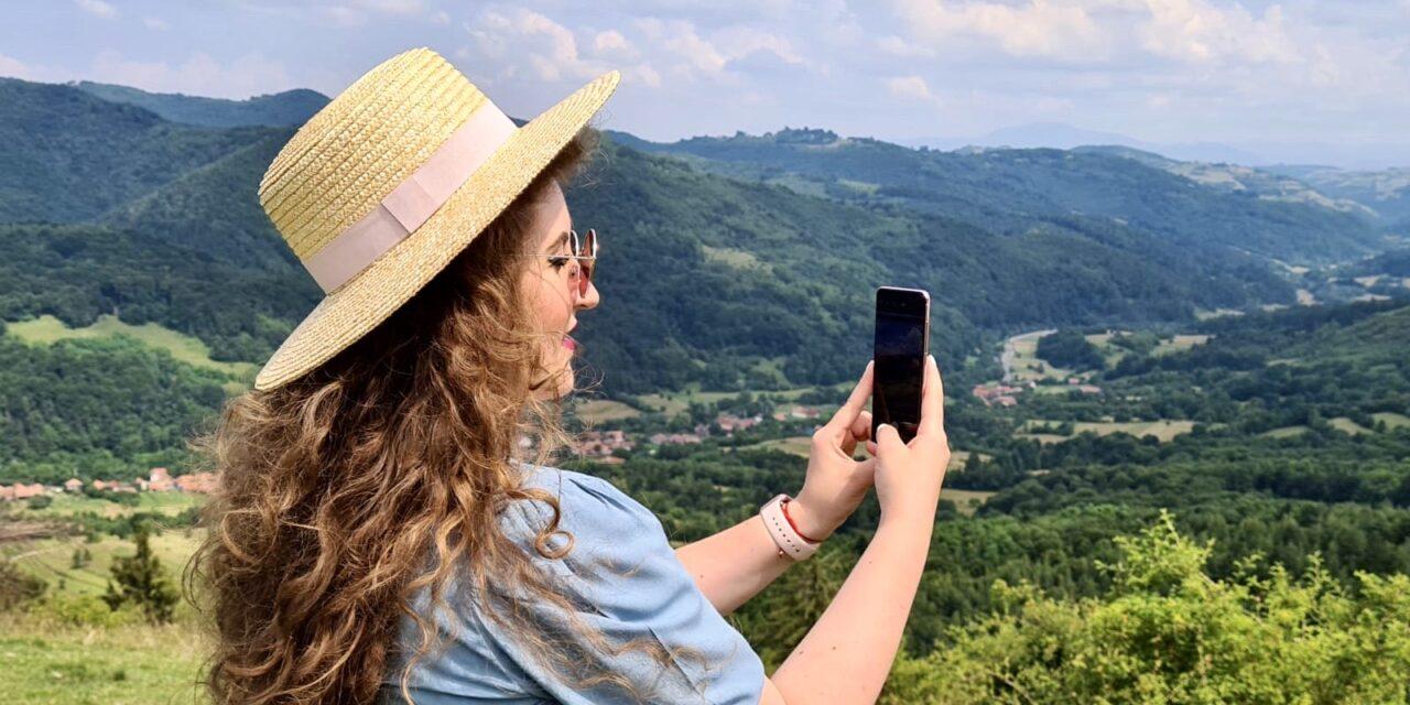 CONCURS | Câștigă un telefon Samsung Galaxy S20