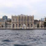 Istanbul | Palatul Dolmabahce și mixul dintre două lumi