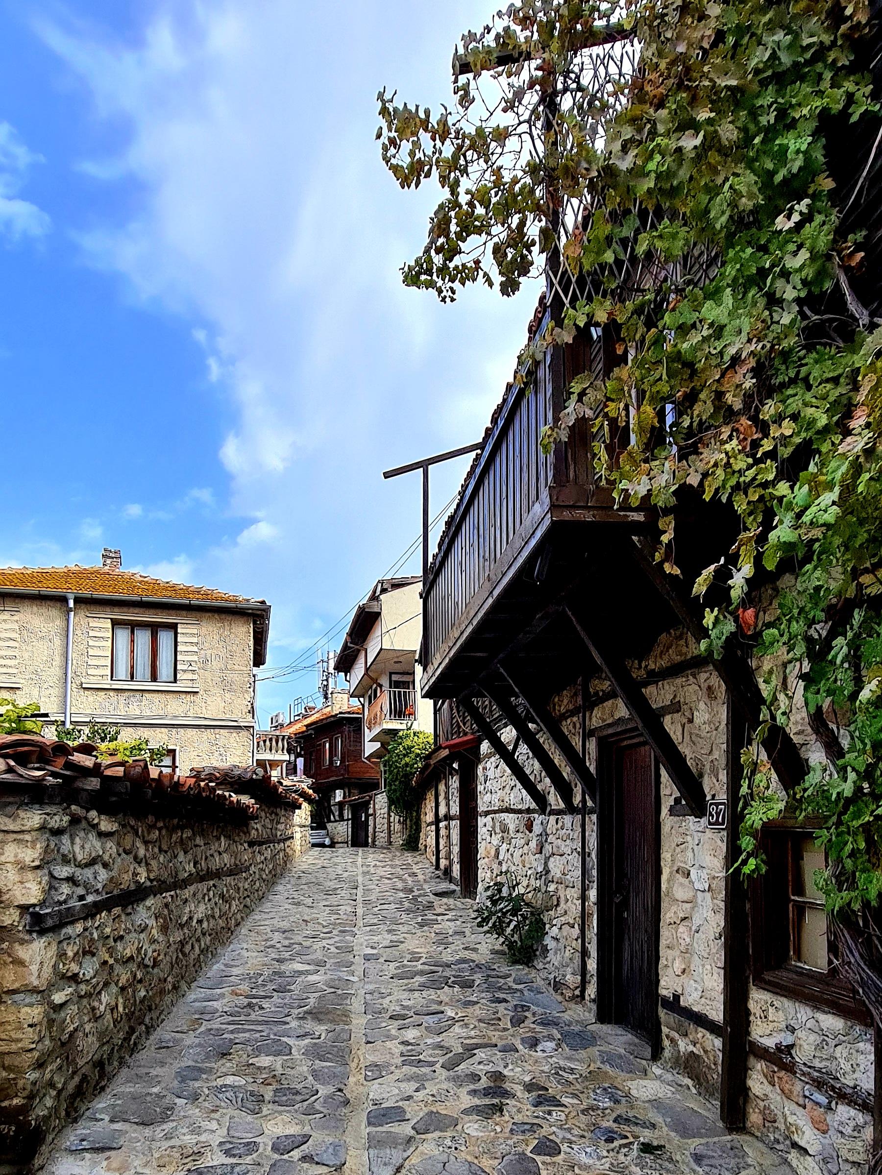 Nesebar, Bulgaria