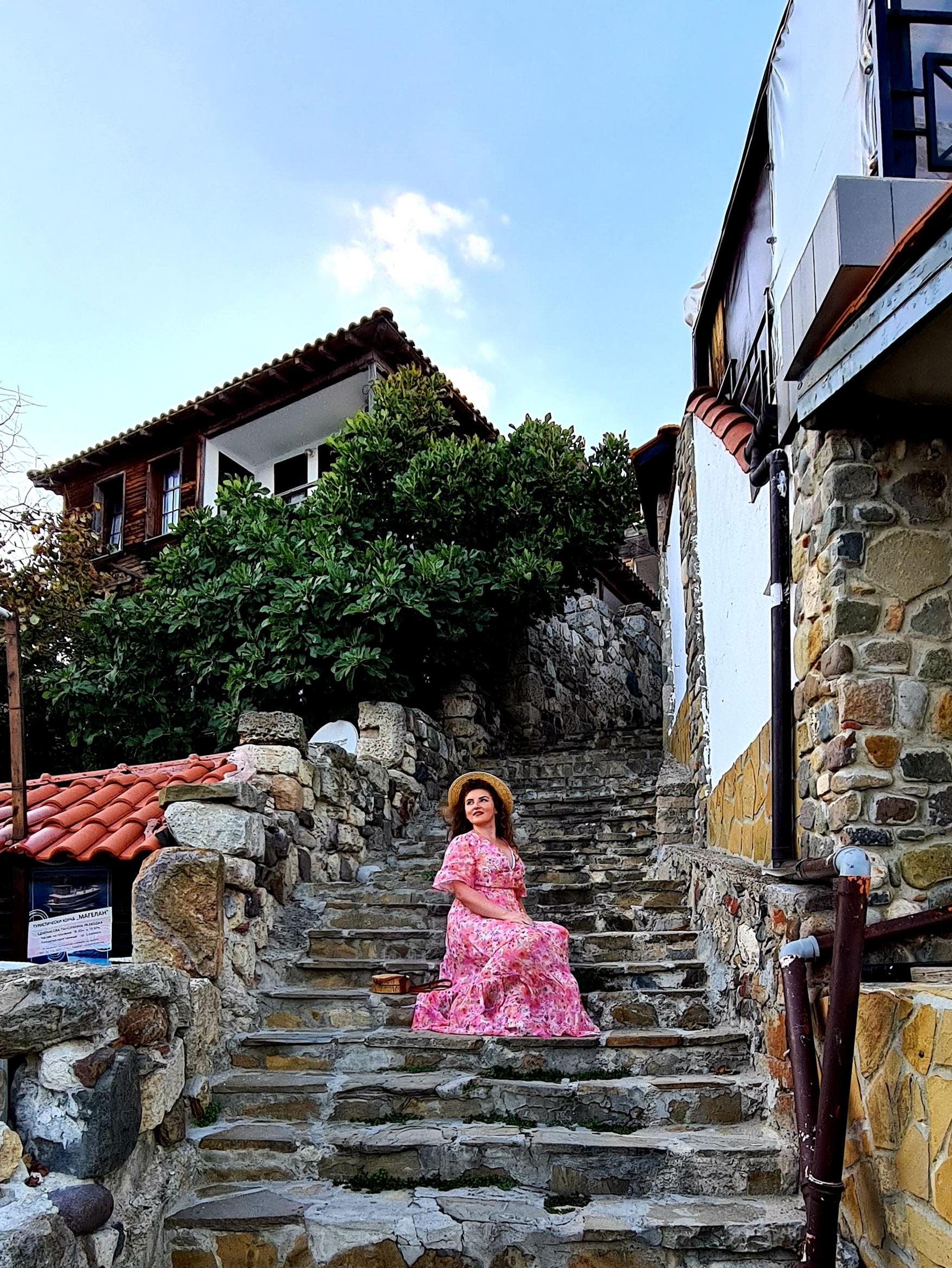 Sozopol, Bulgaria