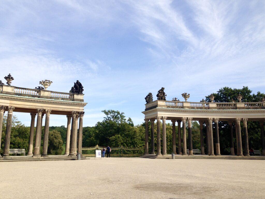 Potsdam, Germania