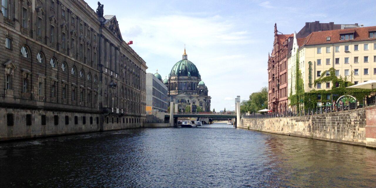 Planuri de călătorie pentru anul 2021: revederea cu Germania + traseul propus