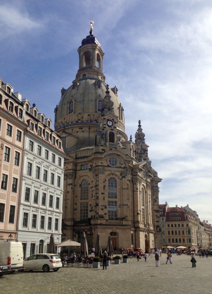 Dresda, Germania