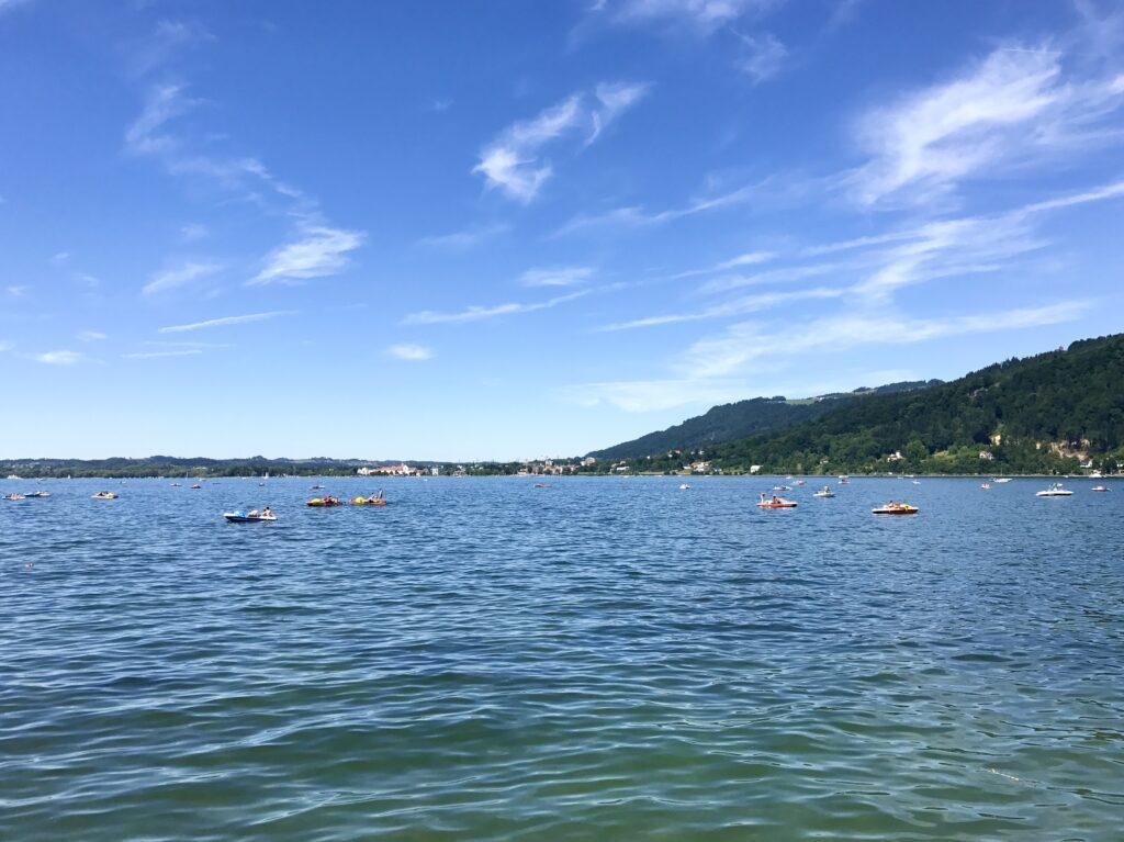 Lacul Constanța