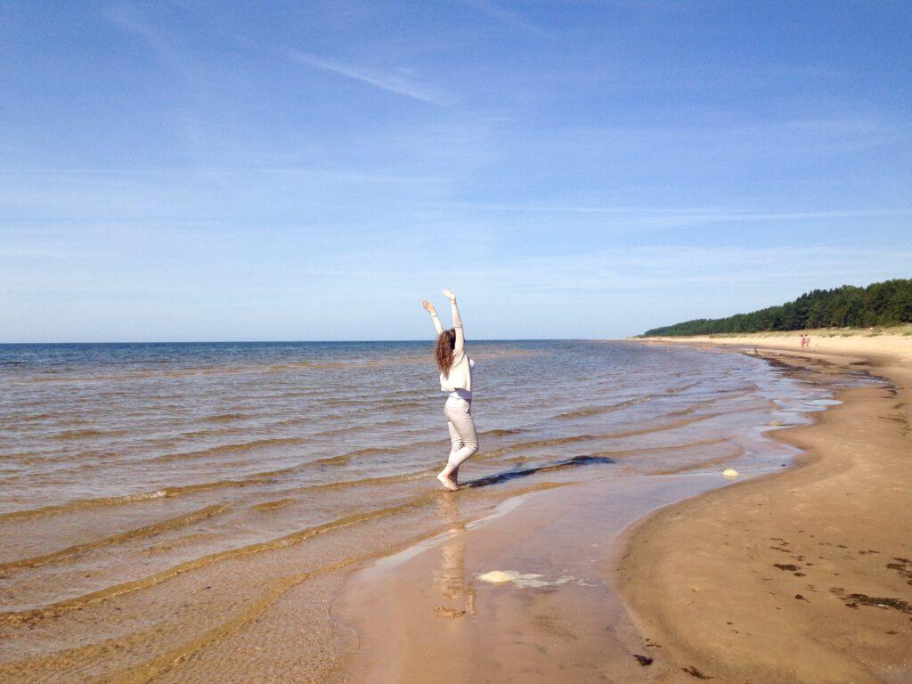Marea Baltică