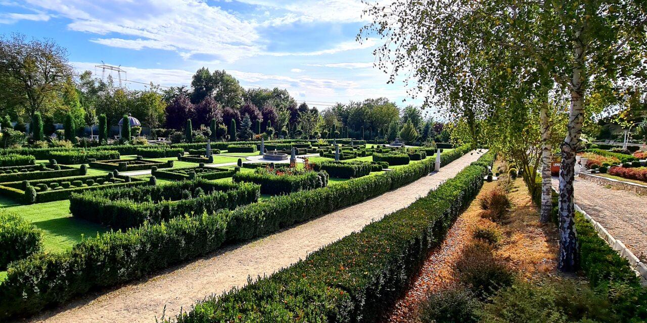 I Giardini di Zoe   Un colț din Italia adus în România