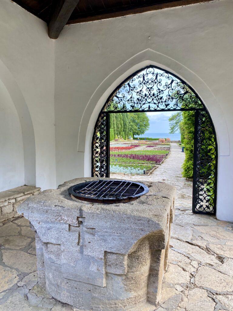 Castelul Reginei Maria de la Balcic, Bulgaria