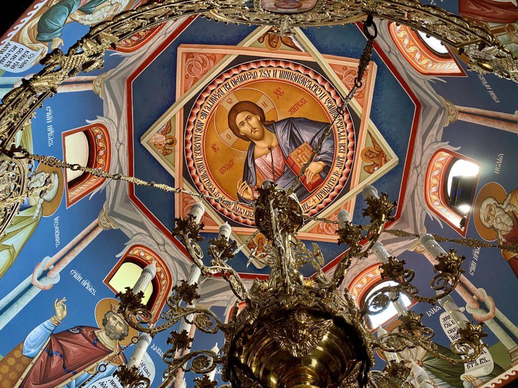 Mănăstirea Sfinții Constantin și Elena, Bulgaria