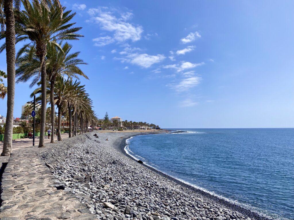 Playa De Las Americas, Tenerife