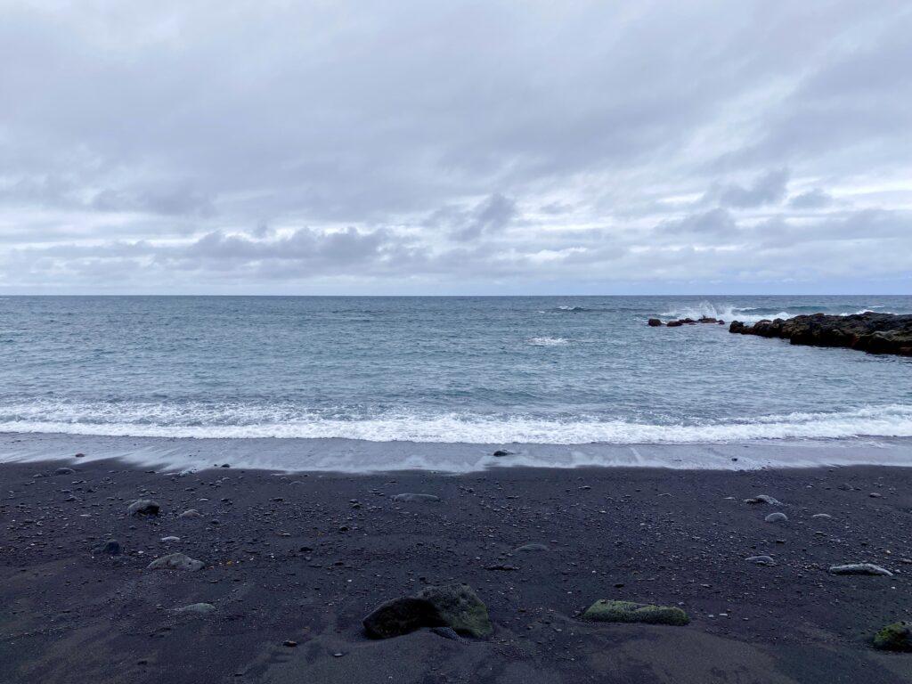 Playa El Jardin, Tenerife