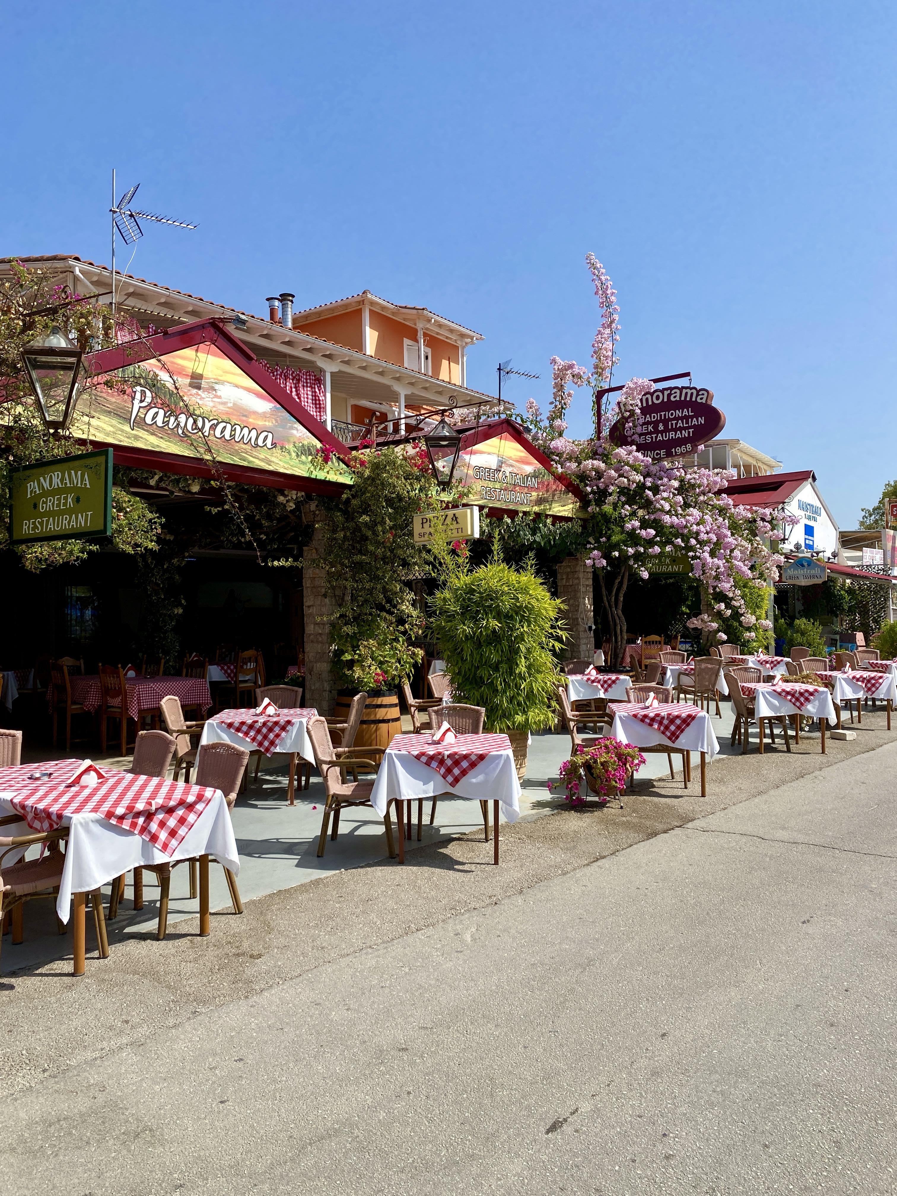 Lefkada, Grecia