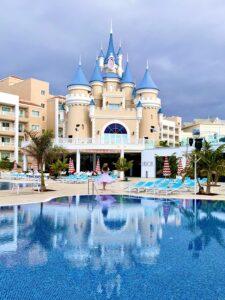 Bahia Principe Fantasia Hotel, Tenerife