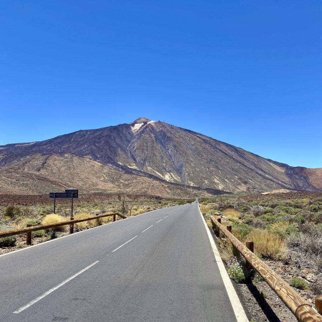 Parcul Național Teide, Tenerife